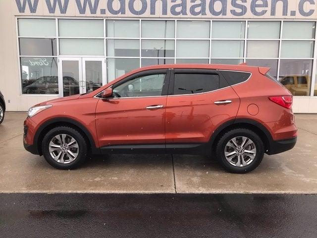 2014 Hyundai Santa Fe Sport 2.4L In Ronan, MT   Don Aadsen Ford
